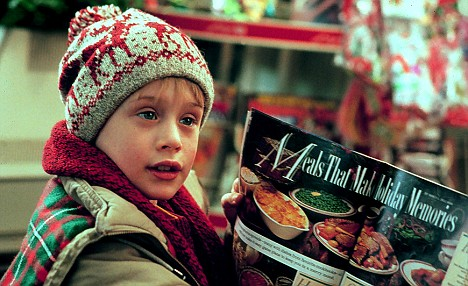 Clothes of Christmas Movies Past |