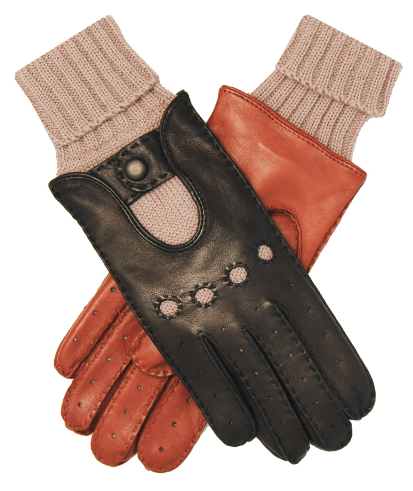 Driving gloves winter - Fratelli Orsini Driving Gloves