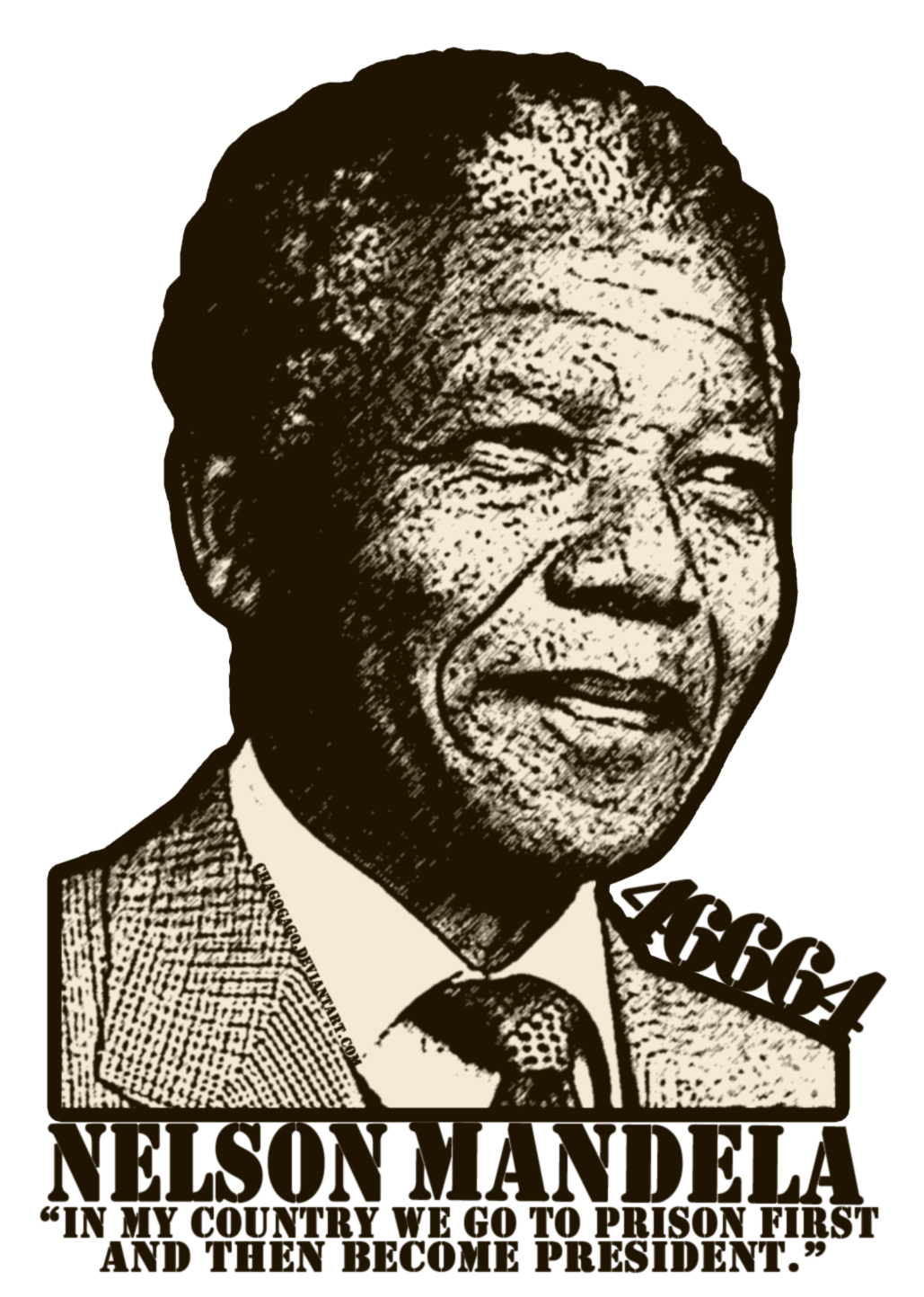 nelson mandela hero Nelson mandela was without doubt a hero during the years of 1948 south african ruling government introduced a law that cruelly and forcibly separated different racial groups in sa.