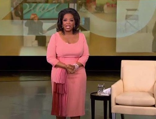 Oprah Show With Star Jones 77
