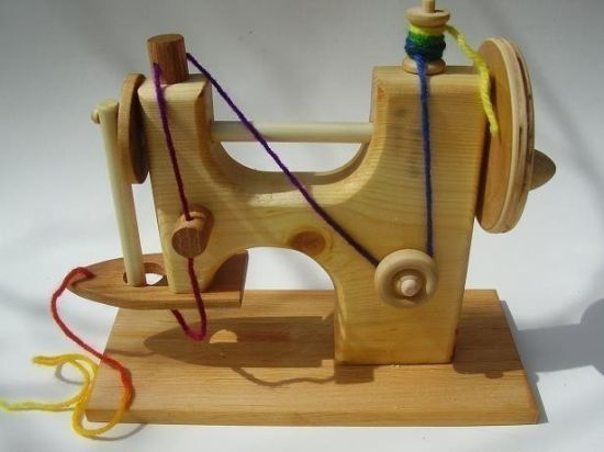 Free Wooden Toy Patterns