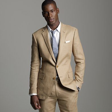The Summer Weddings are Coming! How to Suit Up. |